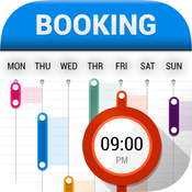 Appointment Booking EN