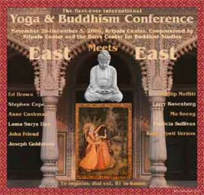 Yoga & Buddhism Conference